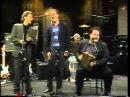 Pere Ubu What Happened To Me Night Music 1989