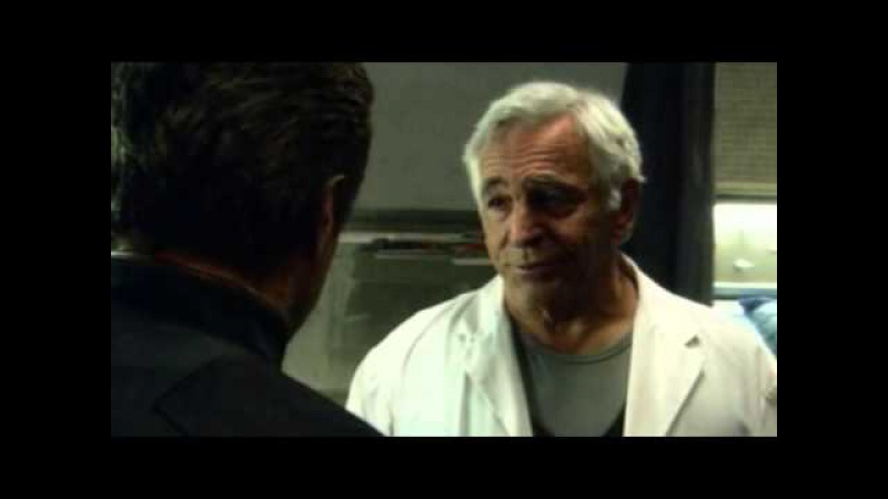 Battlestar Galactica - Deleted Scenes (Season One)