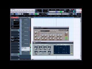 ANDI VAX. Distortion (Утепление в электронной музыке. Ответы)