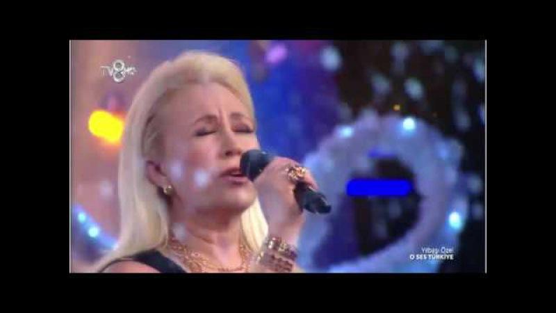 O Ses Türkiye Yılbaşı Özel 2017 - Nergis Kumbasar - Onur Büyüktopçu