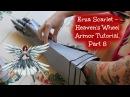 Erza Scarlet - Heaven's Wheel Armor Cosplay, Part 8
