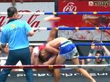 Muay Thai- Rit vs Samingdet (ฤทธิ์ vs สมิงเดช), Rajadamnern Stadium, Bangkok, 1.8.16 muay thai- rit vs samingdet (ฤทธิ์ vs สมิงเ