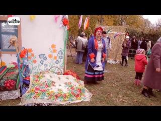 Саврань. фестиваль покрова 2016