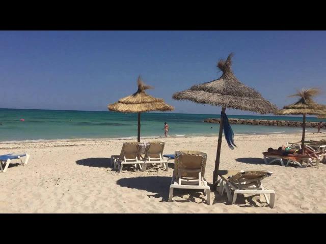 Отдых в Тунисе. Остров Джерба. Отель Seabel Aladin Djerba 3
