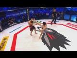ACB 40: Nurbek Abdyjaparov vs Bislan Etleshev HD
