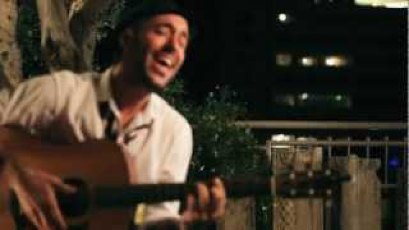 Charlie Winston - Tongue Tied | Beirut Jam Sessions