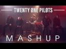 TWENTY ØNE PILØTS MASHUP ACAPELLA ft VoicePlay