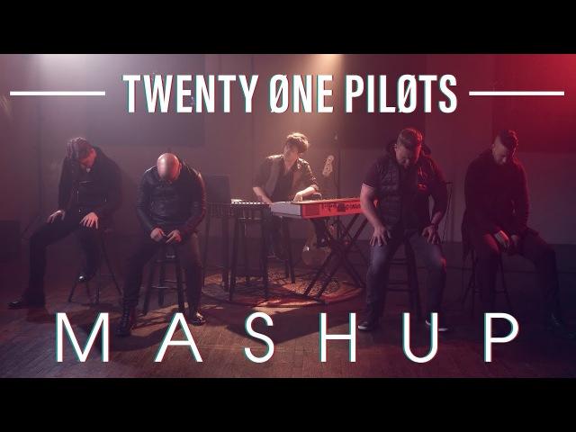 TWENTY ØNE PILØTS MASHUP!! - ACAPELLA ft. VoicePlay