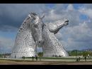 15 необычных скульптур со всего мира