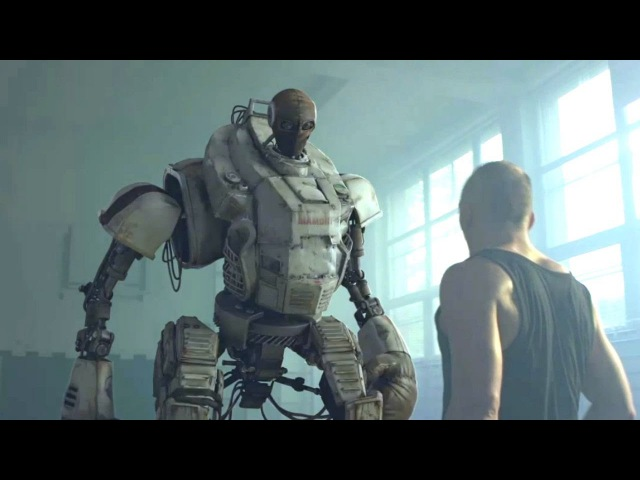 CGI VFX Animated Short Film HD How To Train Your Robot by Platige Image | CGMeetup
