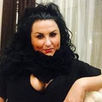 Natalia Romanova