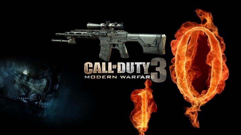 -_- Прохождение игры ^_^ CALL of DUTY MW3 (10 часть) [Зов долга:Современная война 3] Железная леди