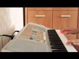 Красивая мелодия на пианино (Эннио Морриконе -