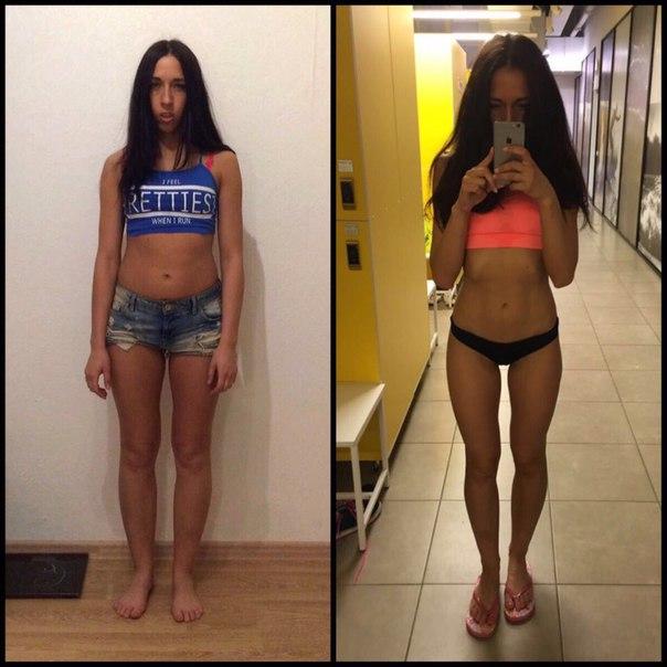 Видео как быстро похудеть