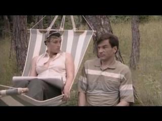 Богиня прайм-тайма 7 серия (2005) Детектив, Сериал Устинова
