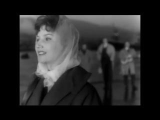 Песня о друге - Путь к причалу - Валентин Никулин и Бруно Оя
