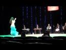 Tretyakova Polina - Ana Bastanak - 'TARIQ EL NUGOUM' 2014 semi final