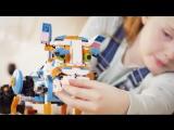 Конструктор Lego Boost 2017