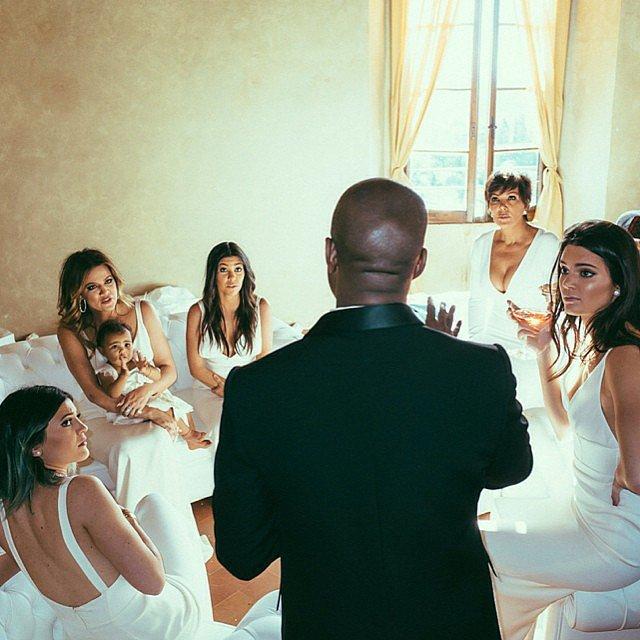 BHoE59VtWlY - История семьи Кардашян в свадьбах