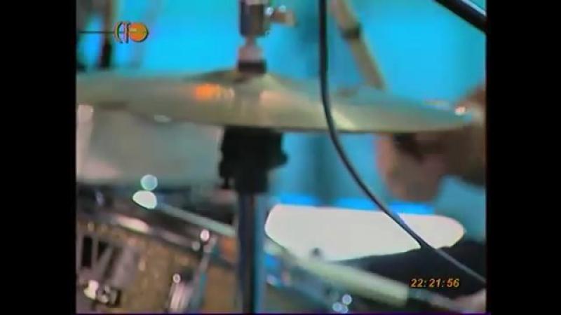 Максим Леонидов и ХиппоБэнд - Мир Для Марии (Акустика)