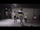 Zero - Chris Brown - Lia Kim Choreography [vk. ver]