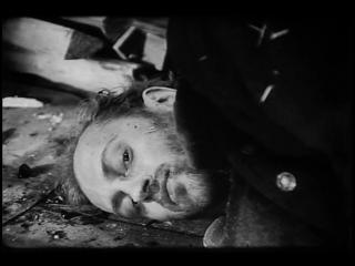 ВОСХОЖДЕНИЕ (1976) - военная драма. Лариса Шепитько
