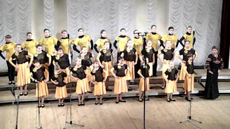 М.Райхл - Естонський танець