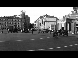КАК СТАЛИН ОСЕНЬЮ 1941_го НАДРУГАЛСЯ НАД 5_ой КОЛОННОЙ. БУРАТИНО (МЕНЯЙЛОВ)