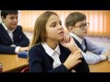 Урок финансовой грамотности с Юрием Белоусовым. Репортаж ВШКОЛЕ.ТВ