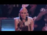 Гвен Стефани   Gwen Stefani - Misery  телешоу Voice  голос 19 04  2016 Лос-Анджелес, США.