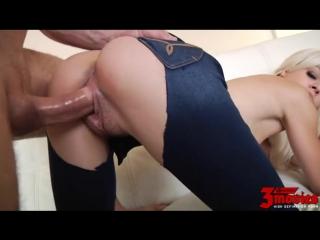 Секс разорвал и выебал