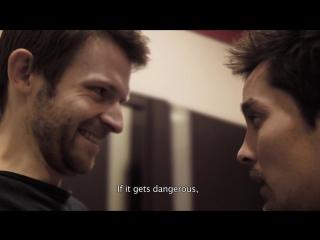 Противостояние. Гей фильм. Россия, Франция, Украина 2014