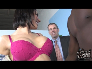 Juelz ventura - cuckold session