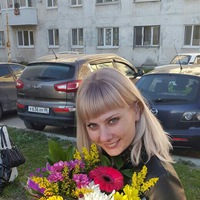 Надежда Владимирова