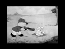 Merrie Melodies - Porkys Hare Hunt HD