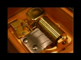 LET IT OUT_Miho Fukuhara Music Box (Anime FULLMETAL ALCHEMIST ED)