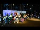 Большой Вальс 2 тур Танец с чемоданами