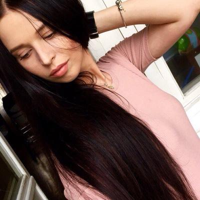 Anya Kiseleva