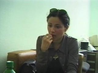 Любовь Тихомирова_интервью к фильму Особенности русской бани