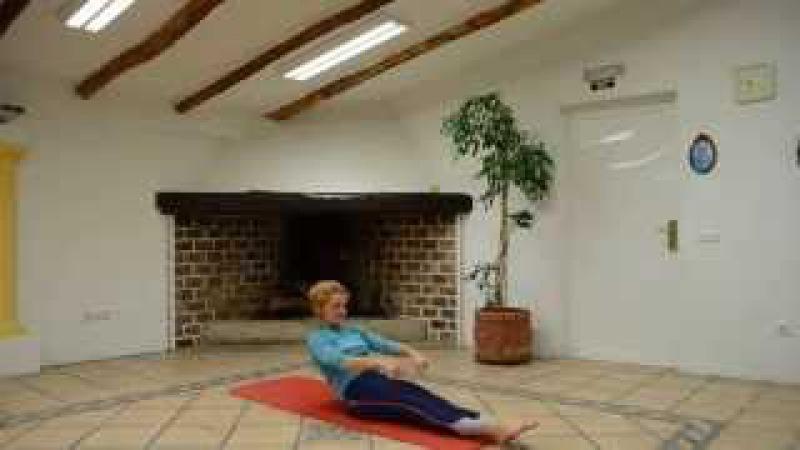 Йога. Как очистить кровеносную и лимфатическую систему