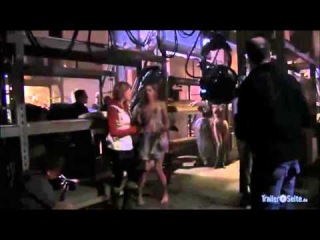 Silent Hill Revelation 3D (2012) - Complete Behind the Scenes Footage