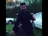 Асхаб Бурсагов Реакция на выстрел