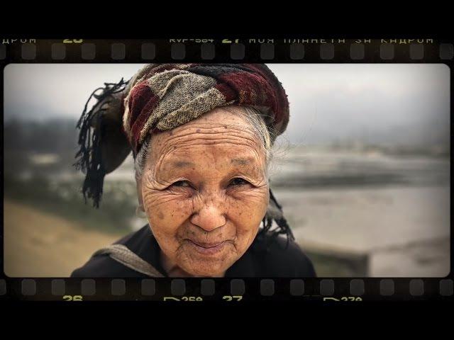 Вьетнам. Деревня долгожителей. Часть 2 🎥 За кадром 🌏 Моя Планета