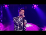 Stas Schurins 7 Years  The Voice of Germany (Blind Audition) 2016.10.23 HD