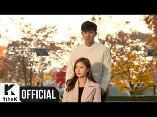[MV] J-Cera(제이세라) _ Love Simply(사랑도 단순하게) (Blown with the beautiful wind(불어라 미풍아) OST Part.16)