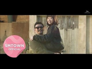 Lee Dongwoo - What A Wonderful Cane