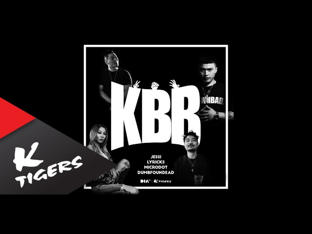Jessi feat Microdot' Dumbfoundead Lyricks KBB 2016