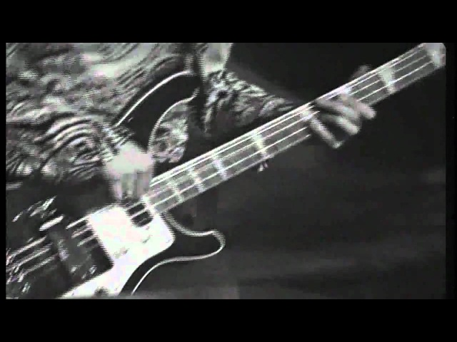 Deep Purple Space Truckin' Live in Copenhagen 1972 HD Part 1