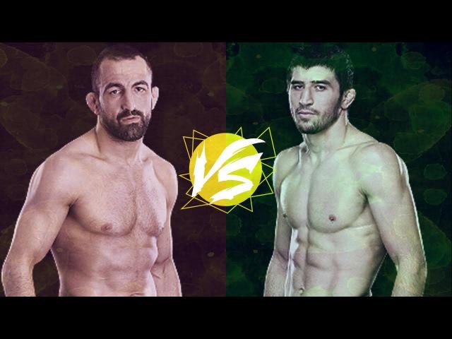 Rustam Khabilov vs. Reza Madadi - UFC FIGHT NIGHT [Reza Madadi Training]