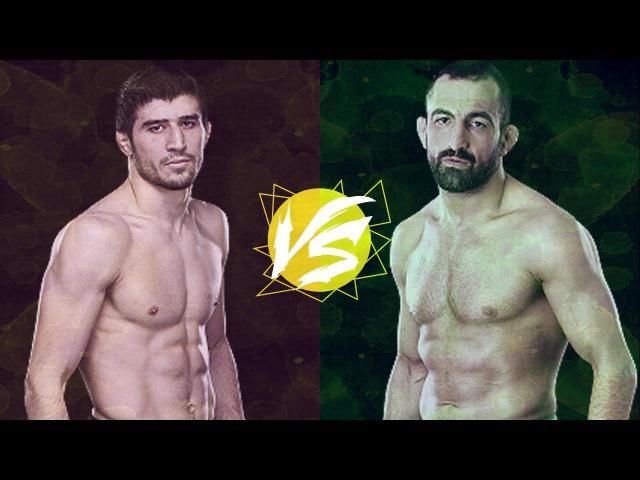 Rustam Khabilov vs. Reza Madadi - UFC FIGHT NIGHT [Rustam Khabilov Training]